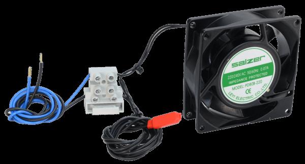 ARAW45 1 600x323 - Wentylator z czujnikiem temperatury Pulsar ARAW45