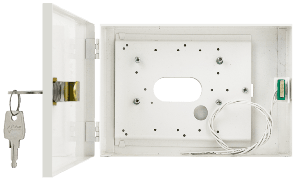 AWO350 1 600x367 - Obudowa do klawiatury alarmu Pulsar AWO350