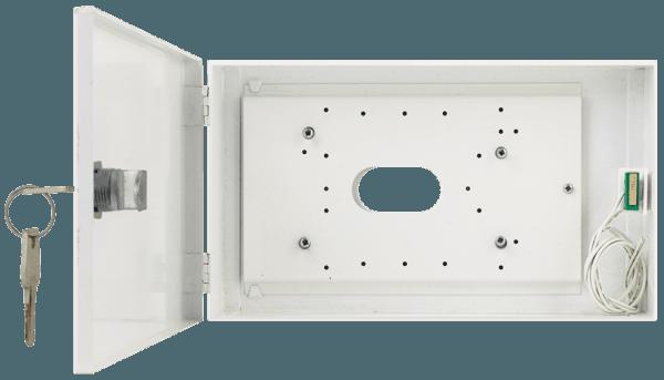 AWO351 1 600x343 - Obudowa do klawiatury alarmu Pulsar AWO351