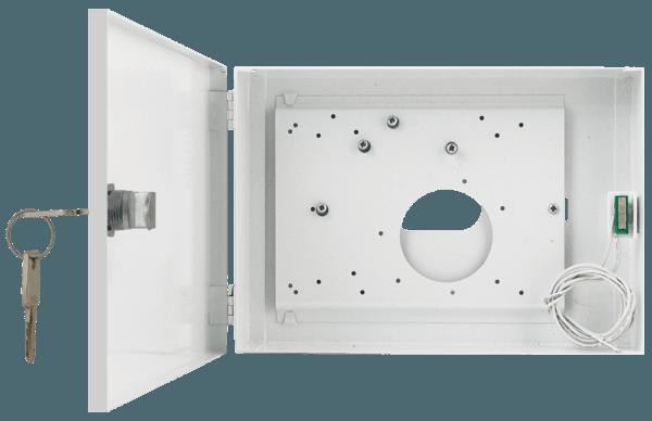 AWO353 1 600x388 - Obudowa do klawiatury alarmu Pulsar AWO353