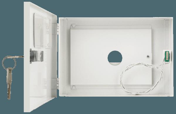 AWO360 1 600x387 - Obudowa do klawiatury alarmu Pulsar AWO360