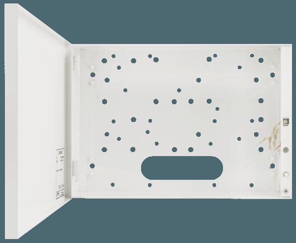 AWO452 1 600x492 - Obudowa na moduły alarmu Pulsar AWO452
