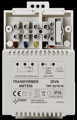 AWT050 1 250x390 - Transformator Pulsar AWT050