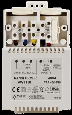AWT150 1 250x399 - Transformator Pulsar AWT150