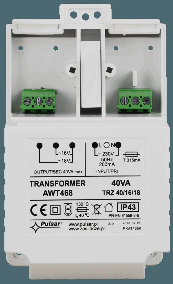 AWT468 1 600x982 - Transformator Pulsar AWT468