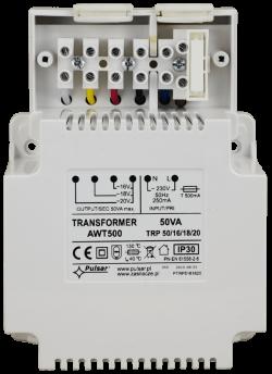 AWT500 1 250x344 - Transformator Pulsar AWT500