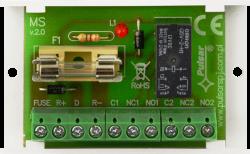 AWZ511 1 250x154 - Pulsar AWZ511