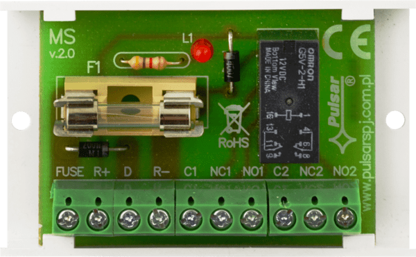 AWZ511 1 600x370 - Pulsar AWZ511
