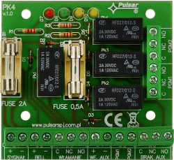 AWZ515 1 250x229 - Pulsar AWZ515