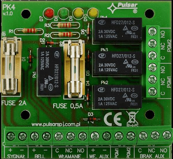 AWZ515 1 600x550 - Pulsar AWZ515
