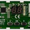 AWZ516 1 100x100 - Moduł przekaźnikowy Pulsar AWZ516