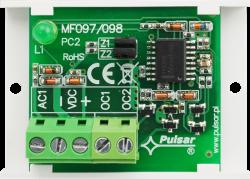 AWZ518 1 250x179 - Moduł przekaźnikowy Pulsar AWZ518