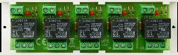AWZ520 1 250x78 - Moduł przekaźnikowy Pulsar AWZ520