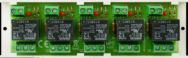 AWZ520 1 600x187 - Moduł przekaźnikowy Pulsar AWZ520
