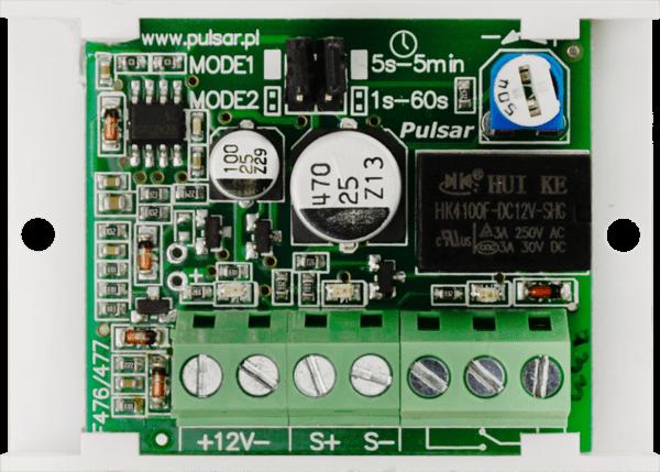 AWZ525 1 600x429 - Moduł przekaźnikowy Pulsar AWZ525