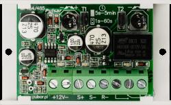 AWZ526 1 250x153 - Moduł przekaźnikowy Pulsar AWZ526