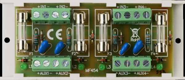 AWZ533 1 600x262 - Moduł bezpiecznikowy Pulsar AWZ533