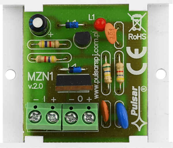AWZ540 1 600x515 - Moduł nadnapięciowy Pulsar AWZ540