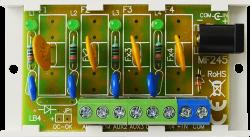 AWZ575 1 250x137 - Moduł bezpiecznikowy Pulsar AWZ575