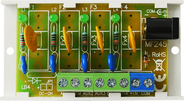 AWZ575 1 600x328 - Moduł bezpiecznikowy Pulsar AWZ575