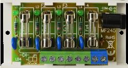 AWZ576 1 250x133 - Moduł bezpiecznikowy Pulsar AWZ576
