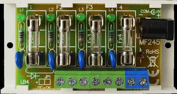 AWZ576 1 600x320 - Moduł bezpiecznikowy Pulsar AWZ576