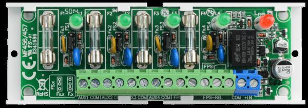 AWZ588 1 600x212 - Moduł bezpiecznikowy Pulsar AWZ588