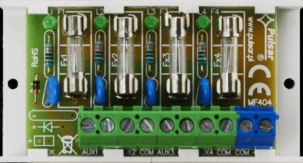 AWZ589 1 600x323 - Moduł bezpiecznikowy Pulsar AWZ589