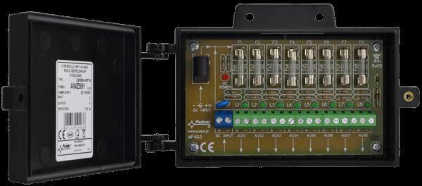 AWZ591 1 600x264 - Moduł bezpiecznikowy Pulsar AWZ591