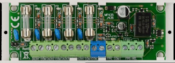 AWZ595 1 600x218 - Moduł bezpiecznikowy Pulsar AWZ595