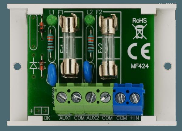 AWZ597 1 600x431 - Moduł bezpiecznikowy Pulsar AWZ597