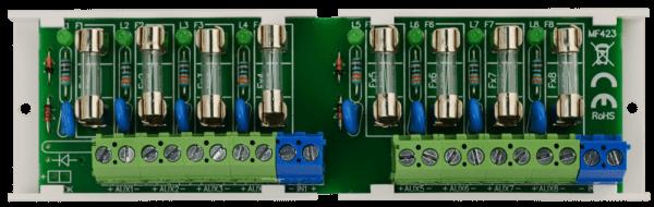 AWZ598 1 600x190 - Moduł bezpiecznikowy Pulsar AWZ598