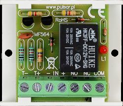 AWZ610 1 250x215 - Moduł przekaźnikowy Pulsar AWZ610