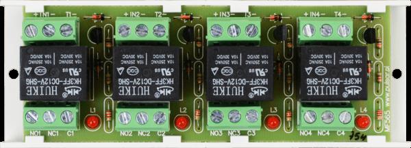 AWZ611 1 600x216 - Moduł przekaźnikowy Pulsar AWZ611