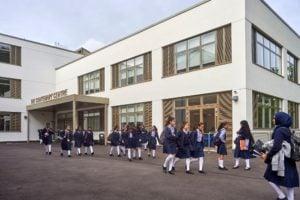 Monitoring szkoły