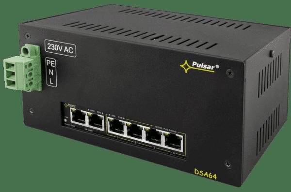 DSA64 1 600x397 - Pulsar DSA64