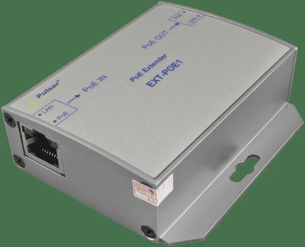EXT POE1 1 600x485 - Extender Pulsar EXT-POE1