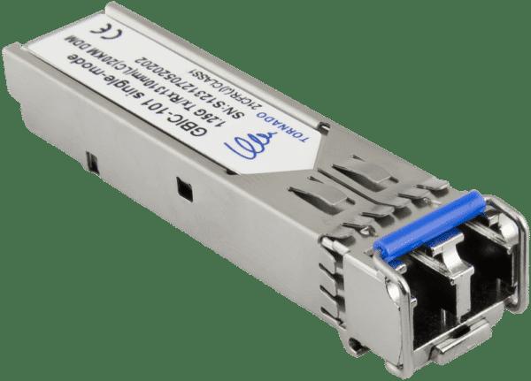 GBIC 101 1 600x431 - Moduł SFP Pulsar GBIC-101