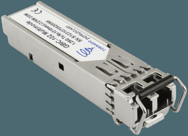 GBIC 102 1 600x433 - Moduł SFP Pulsar GBIC-102