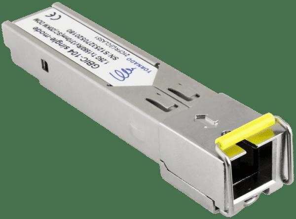 GBIC 104 1 600x444 - Moduł SFP Pulsar GBIC-104