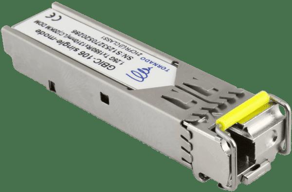 GBIC 106 1 600x394 - Moduł SFP Pulsar GBIC-106