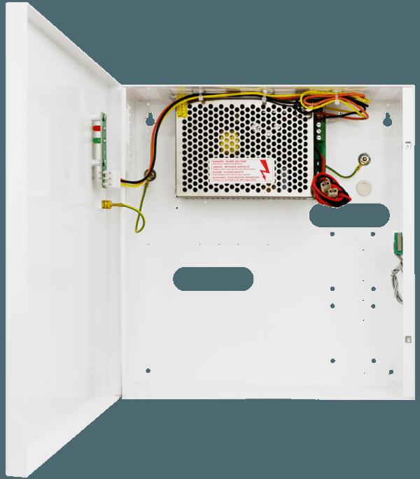 HPSB1824B 1 600x685 - Zasilacz buforowy Pulsar HPSB1824B