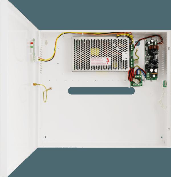 HPSB2548C 1 600x620 - Zasilacz buforowy Pulsar HPSB2548C