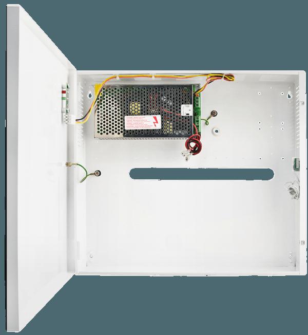 HPSB3524C 1 600x652 - Zasilacz buforowy Pulsar HPSB5524C