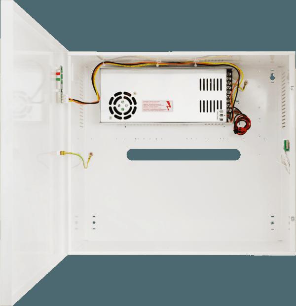 HPSB5048C 1 600x620 - Zasilacz buforowy Pulsar HPSB5048C