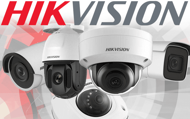 Hikvision top 5 picks1 - Kamera IP obrotowa Hikvision DS-2DE3304W-DE