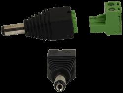 ML109 1 250x190 - Wtyk zasilający Pulsar ML109