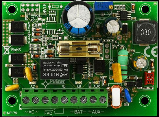 MSR2012 1 - Pulsar MSR2012