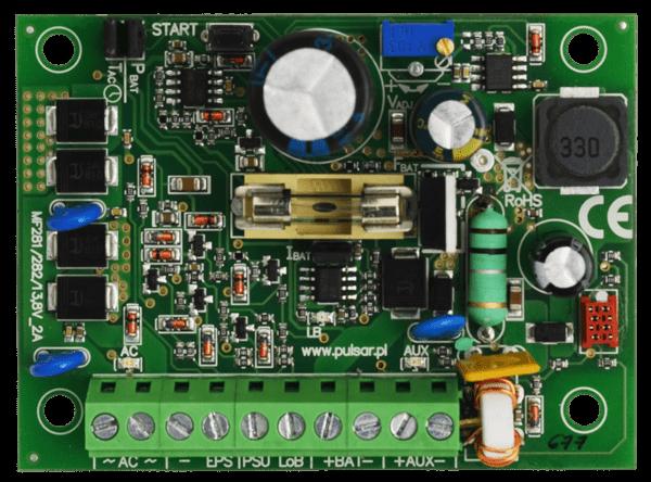 MSRK2012 1 600x444 - Pulsar MSRK2012