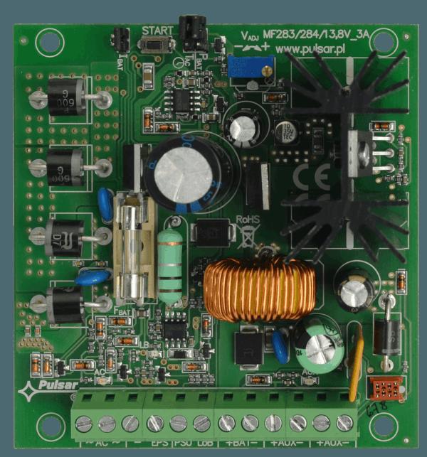 MSRK3012 1 600x643 - Pulsar MSRK3012